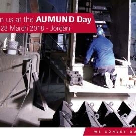 AUMUND DAY in Jordan-2018!